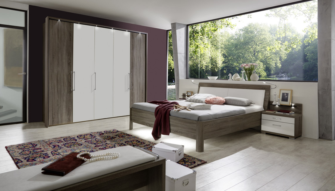 avignon | bedrooms & wardrobeswiemann uk