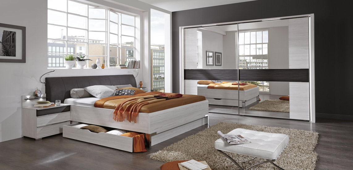 Bianco-by-Wiemann-with-sliding-robes-with-cross-trims
