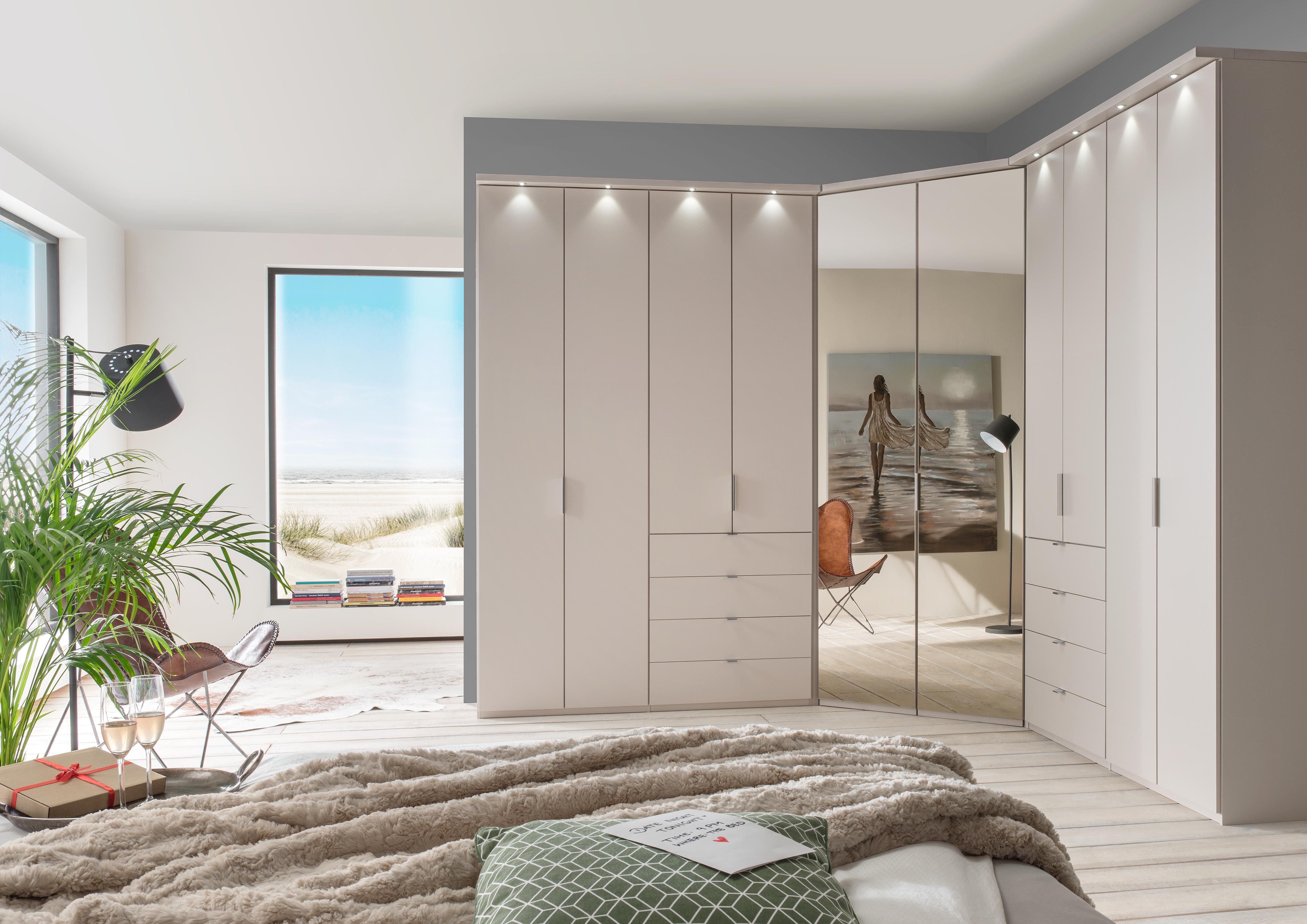 corner bedroom furniture. Carcase \u0026 Door Colour Corner Bedroom Furniture