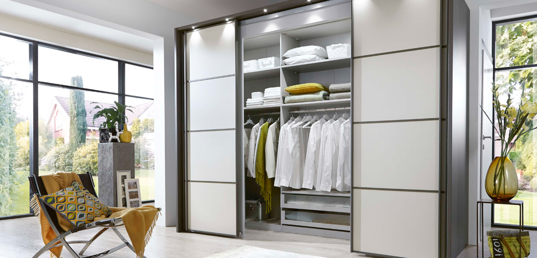 Wiemann Möbel home bedrooms wardrobes wiemann uk