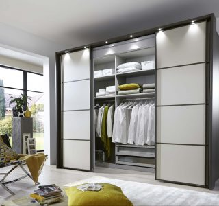 Multiplus from Wiemann 3m open champagne and Havanna