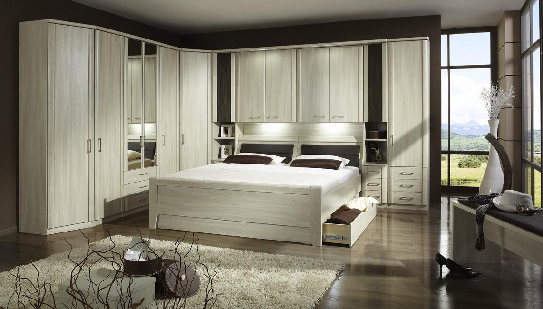 Luxor Bedrooms Wardrobes By Wiemann Uk