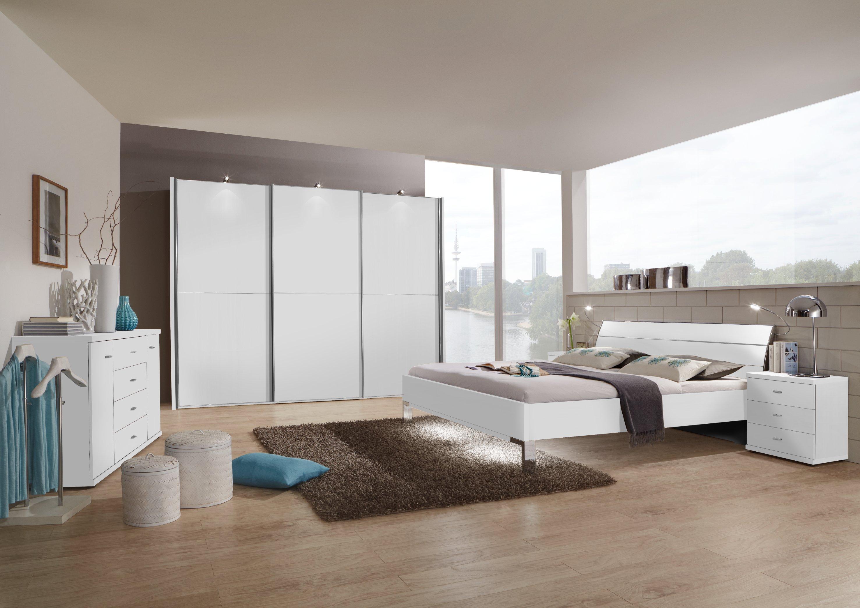 Miami 2   Bedrooms & Wardrobes By Wiemann Uk