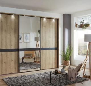 Home Bedrooms Wardrobes Wiemann Uk